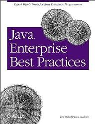 Java Enterprise Best Practices: Expert Tips & Tricks for Java Enterprise Programmers (English Edition)