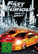The Fast and the Furious: Tokyo Drift hier kaufen