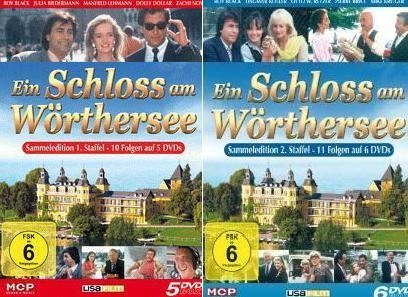Sammeledition Staffel 1+2-Set (11 DVDs)