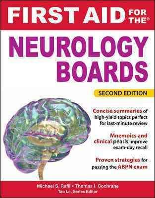 by-rafii-michael-author-first-aid-for-the-neurology-boards-revised-by-may-2015-paperback