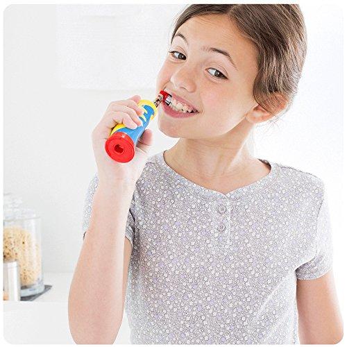 Imagen 6 de Oral-B EB Stages Power 3er