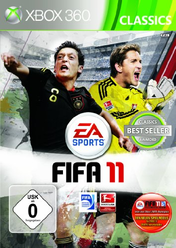 Electronic Arts FIFA 11 Classics