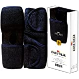 PPG-Knee Wear For Compression And Knee Pain Relief For Men And Women. Knee Brace Offer Maximum Knee Support For...