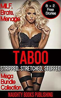 Erotic literature first time taboo thick