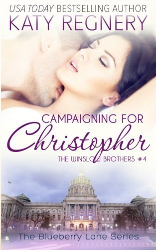 Campaigning for Christopher, The Winslow...