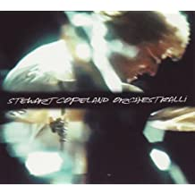 Orchestralli by Stewart Copeland (2005-06-14)