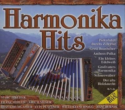 Harmonika Hits