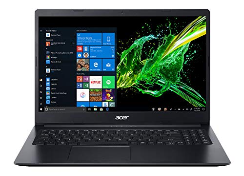 "Aspire 3 Slim A315-22 ( A4-9120 | 4GB | 1TB | INT | 15.6""HD 