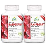 #7: Simply Nutra Raspberry Ketones for weight loss 800 mg 60 capsules (2)