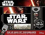 Star Wars: Das Erwachen der Macht - Pop-up-Buch mit Taschenlampe - 5 Sounds - Buch zum Film