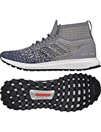 detailed look 0a0df 6db12 adidas Herren Ultraboost All Terrain Traillaufschuhe grau