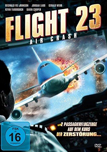 Flight 23 - Air Crash