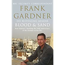 Blood and Sand: 10th Anniversary Edition