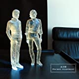 Air: Pocket Symphony (Audio CD)