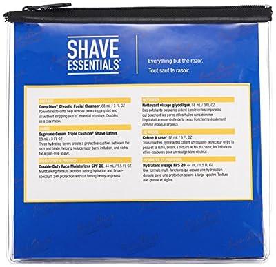 Jack Black Shave Essentials Kit