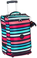 Kipling - TEAGAN S - 39 Litres - Spicy Stripes - (Print)