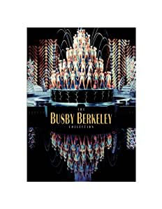 Busby Berkeley Collection [Import USA Zone 1]