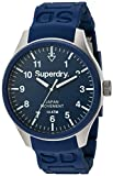 Superdry Analog Blue Dial Men's Watch - ...