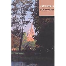 Oxford by Jan Morris (2001-05-01)