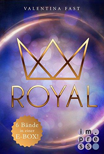 Royal: Alle sechs Bände in einer E-Box!