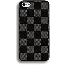 New Fashion Louis and Vuitton Logo Iphone 6 Plus/6S Plus Case,Louis and Vuitton Logo Phone Case Black Hard Plastic Case Cover For Iphone 6 Plus/6S Plus