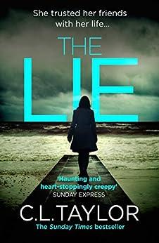 The Lie by [Taylor, C.L.]