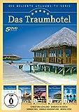 Das Traumhotel - 5er-DVD-Box Folge 3 - Sri Lanka; Chiang Mai; Kap der guten Hoffnung; Malediven; Malaysia -