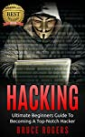 Ultimate Guide to Hacking Made Simple for Beginners: Learn the Basics in Under 24 hoursImagine how simple hacking would be if you knew all of the ninja tricks and techniques that professional hackers use. What if you could start hacking tomorrow with...