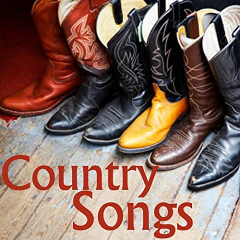 Country Songs - Classic Country Music