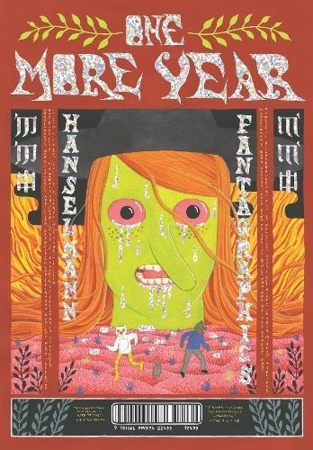 One More Year por Simon Hanselmann
