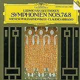 Beethoven : Symphonies n° 7 et n° 8