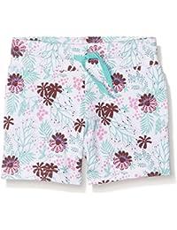 Ben & Lea Mädchen Shorts mit Blumenmuster