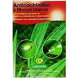Insecticida Greendel Anti Cochinillas/Moscas Blanca/Plagas (50 c.c)