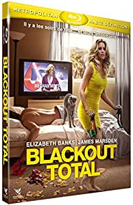 Blackout total [Blu-ray]