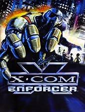 X-Com: Enforcer  [Online Game Code]