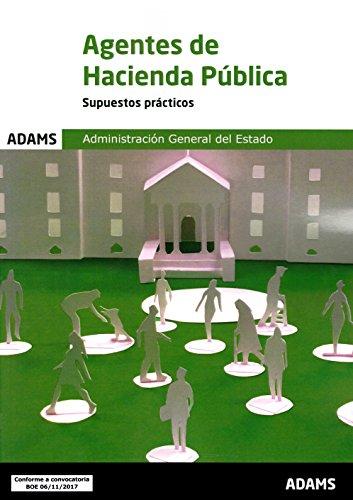Supuestos Prácticos Agentes de Hacienda Pública