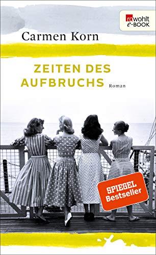 Horarios de salida (Hijas de una nueva era 2) de Carmen Korn