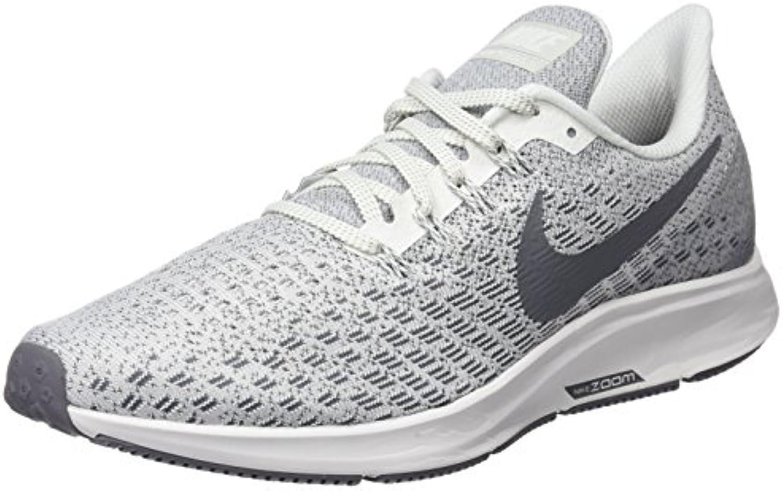 Nike Air Zoom Pegasus 35, Scarpe Running Uomo, MultiColoreeee MultiColoreeee MultiColoreeee (Phantom Gunsmoke Summit bianca 004), 45.5 EU | ecologico  | Sig/Sig Ra Scarpa  53b04d