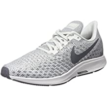 Nike Air Zoom Pegasus 35, Zapatillas de Running Unisex Adulto, Gris, 42 EU
