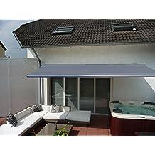 suchergebnis auf f r markisen 5m. Black Bedroom Furniture Sets. Home Design Ideas