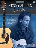 Kenny Sultan Guitar Blues