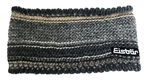 Eisbär Stirnband Kunita, Beigeeffekt, One Size, 85001