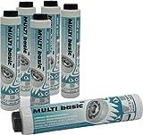 Mehrzweckfett Lithium 400g Kartusche hoher Korrosionsschutz