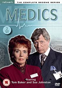 Medics - Second Series - Complete [DVD] [1990]