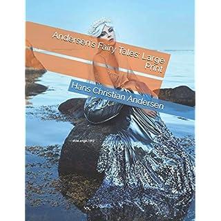 Andersen's Fairy Tales: Large Print