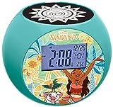 Best Disney de 10 años Juguetes - LEXIBOOK RL975VN, Reloj Despertador con proyector Disney Vaiana Review