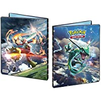 "Ultra Pro Pokémon Sun & Moon 7"" 9-Pocket Portfolio"