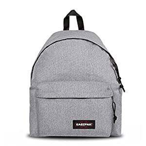 EASTPAK Sac à dos PADDED PAK'R, 24 L GRIS (SUNDAY GREY)