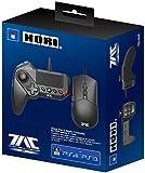 Hori PS4 TAC : PRO (Manette Clavier Mécanique et Souris pour PS4/PS3/PC)