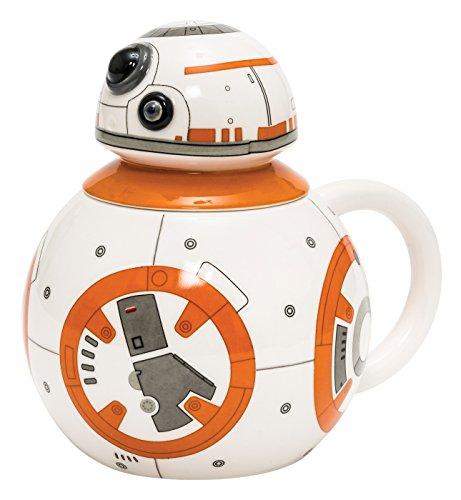 BB-8 Samt-Plüsch 25cm Joy Toy Star Wars VII Serien & Lizenzprodukte